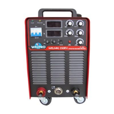 ตู้เชื่อมไฟฟ้า MIG WELMIG 350FH WELPRO