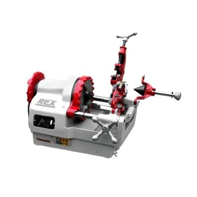 เครื่องต๊าปเกลียวไฟฟ้าMANUAL 3REX NP80A