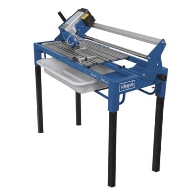โต๊ะตัดกระเบื้อง 1250W FS850 Scheppach