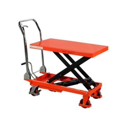 โต๊ะปรับระดับติดล้อ 150kg TF15 NobleLift