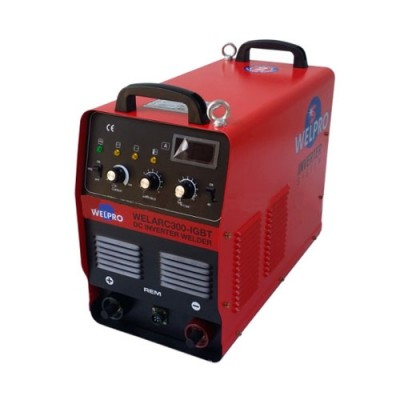 ตู้เชื่อมไฟฟ้า ARC300 WELPRO