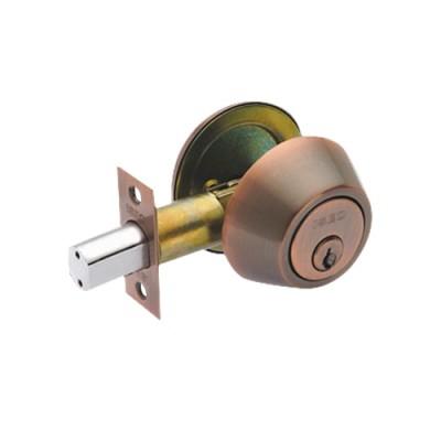ลูกบิดประตูเสริมความปลอดภัย D7000AC ISEO