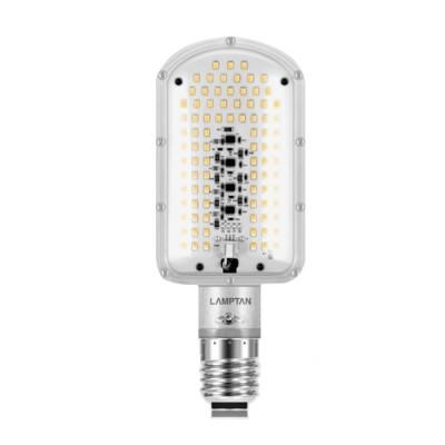 หลอด LED Mercury Plam E40/40W DayLight LAMPTAN