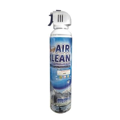 สเปรย์โฟมทำความสะอาดแอร์ 250ml AIR KLEAN
