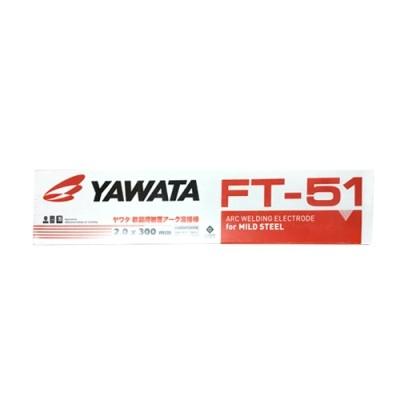 ลวดเชื่อมไฟฟ้า 2.0มม YAWATA FT51