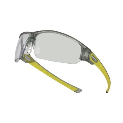แว่นตานิรภัย ASO DELTA สีใส DELTAPLUS