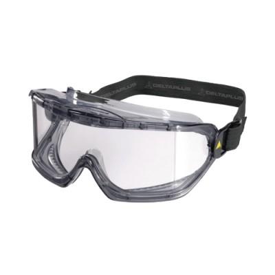 แว่นตา Goggle GALERAS DELTA สีใส DELTAPLUS