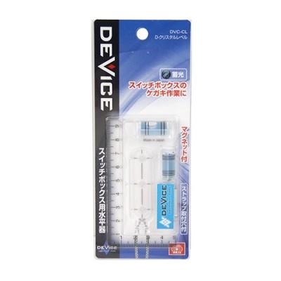 ระดับน้ำ CRYSTAL DVC-CL DEVICE