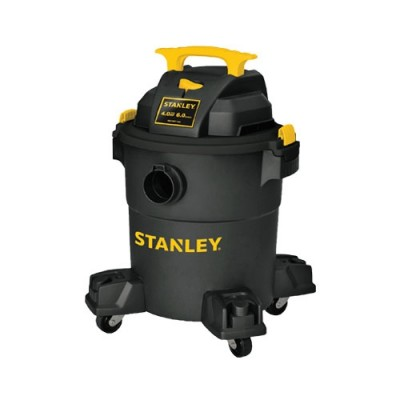 เครื่องดูดฝุ่นแห้ง/น้ำ 6กล. 4HP Stanley