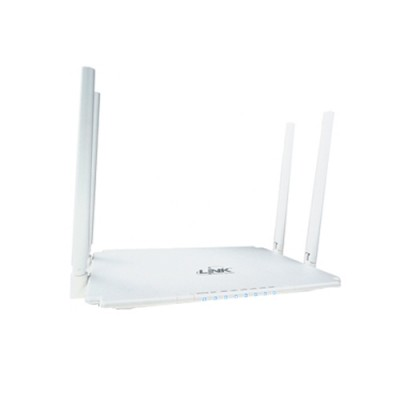 เร้าเตอร์ Wireless Dual Band Router PR-0120 LINK