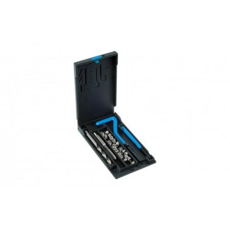 ชุดซ่อมเกลียว M8x1.25 04012 V-Coil (VOLKEL)
