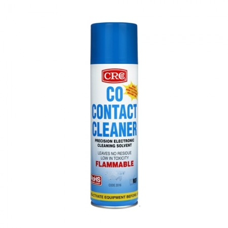 2015 150G. CO CONTACT CLEANER CRC