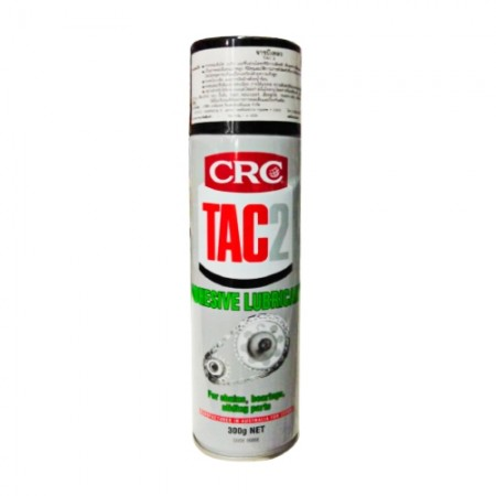 5035 300G. TAC 2 CRC