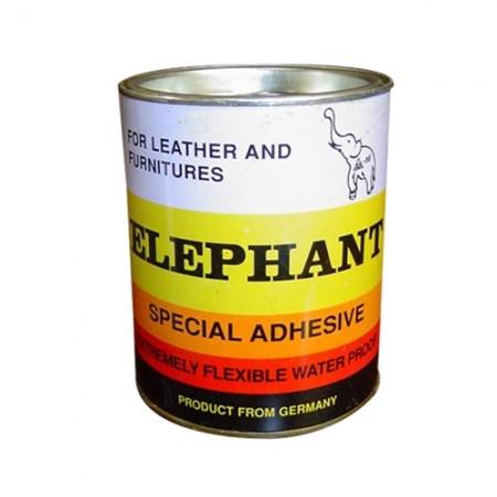 กาวยาง ช้าง