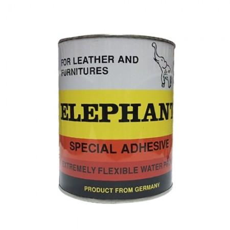 กาวยาง 1/4กล ช้าง