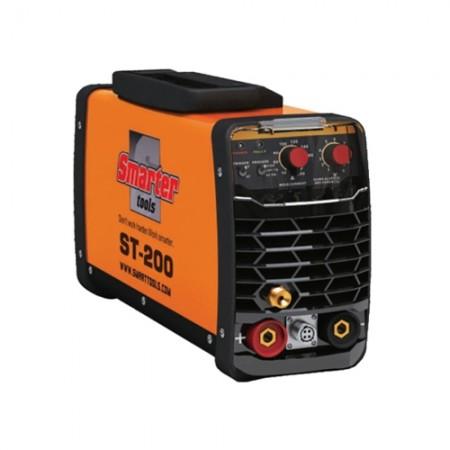 ตู้เชื่อมไฟฟ้า TIG/MMA ST200 SMARTER