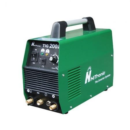 ตู้เชื่อมไฟฟ้า TIG200S HITRONIC
