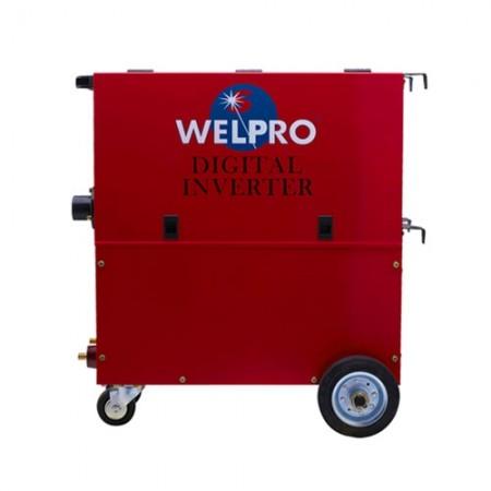 ตู้เชื่อมไฟฟ้า MIG WELMIG 200Y WELPRO