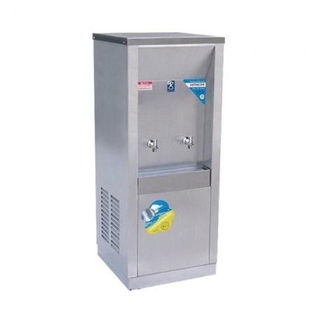 ตู้น้ำเย็นสแตนเลส 2ก็อก MC-2P MAXCOOL