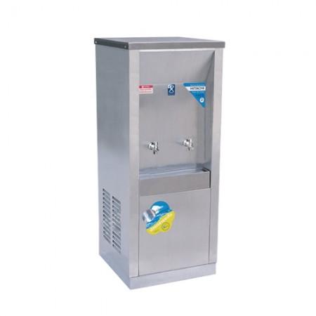 ตู้น้ำเย็นสแตนเลส 2ก็อก MC-2PW MAXCOOL