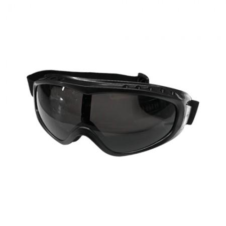แว่นตามอเตอร์ไซด์ Goggle ดำ JS-128 ARGO