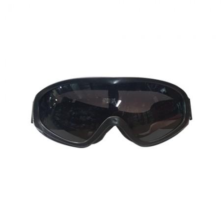 แว่นตามอเตอร์ไซด์ ดำ JS-130 ARGO
