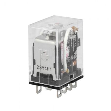 รีเลย์ LY2 220/240VAC OMRON