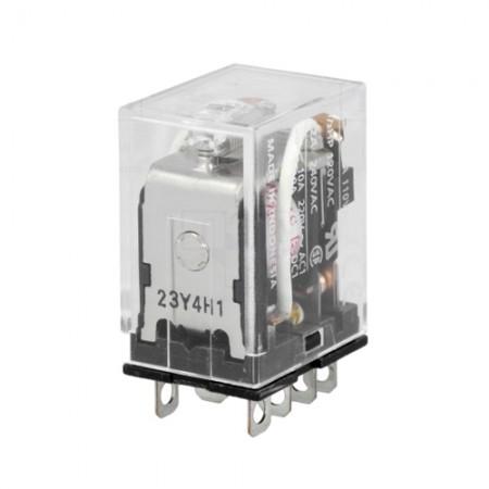 รีเลย์ LY2 220V AC OMRON