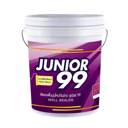 สีรองพื้นปูนใหม่ จูเนียร์ 99  1GL NIPPON