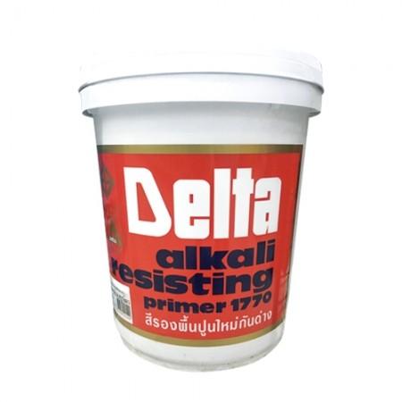 สีรองพื้นปูนใหม่ DELTA 5GL