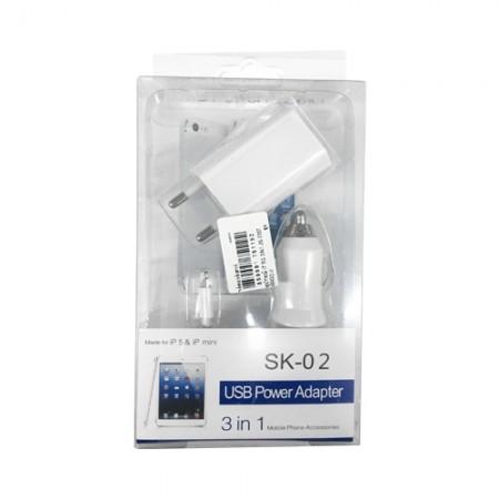 อุปกรณ์ IT 5G 3IN1 JS-2367 ARGO