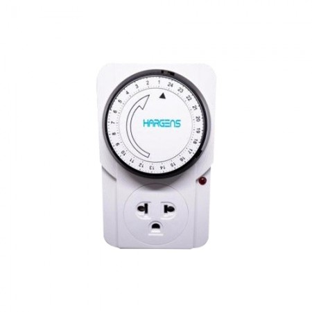 TIMER MANUAL MT-13S FLEXIBLE/HARGEN