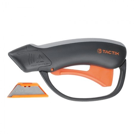 คัตเตอร์ Auto Safety 261051 TACTIX