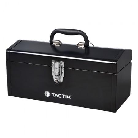 กล่องเครื่องมือเหล็ก 40cm 321110 TACTIX