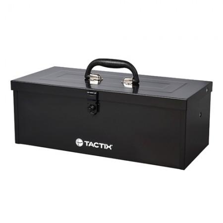 กล่องเครื่องมือเหล็ก 46.5cm 321113 TACTIX