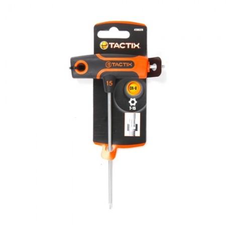 ประแจท็อคตัวที2หัว206379 T15 TACTIX
