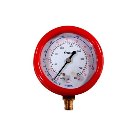 ตัววัดแรงดันแอร์ RX-4010B REX