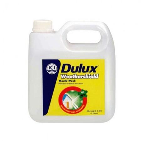 น้ำยากำจัดเชื้อรา Mould Wash ICI