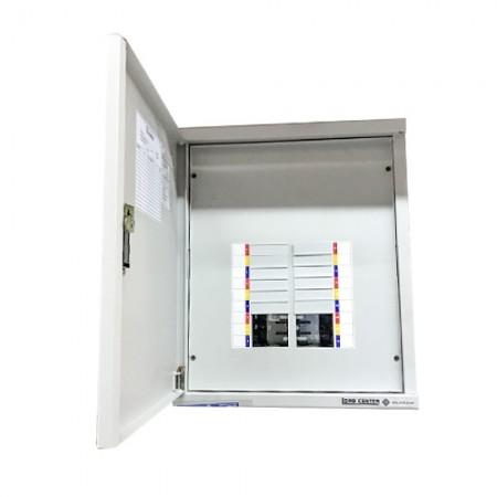 ตู้โหลดเซ็นเตอร์ ML-18 Main Lug CHANG