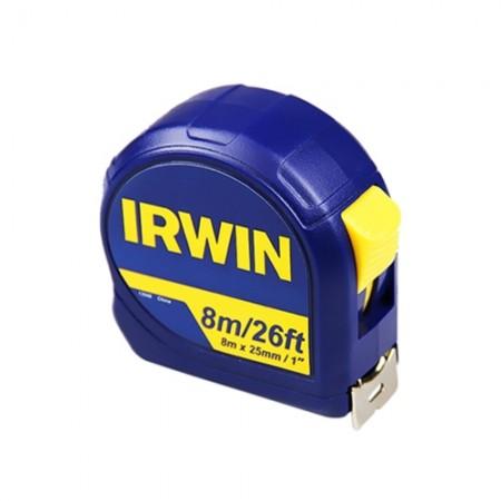 ตลับเมตร 8ม. 13948 IRWIN