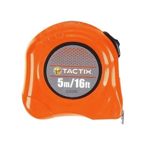 ตลับเมตร ABS 235285 5ม. TACTIX