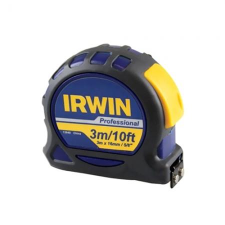 ตลับเมตร หุ้มยาง PRO 3ม. 13949 IRWIN