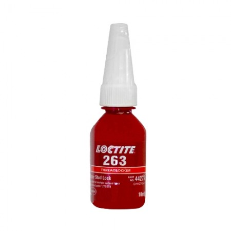 น้ำยาล็อคเกลียว L-263-21 10ML. LOCTITE