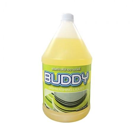 น้ำยาล้างจาน BUDDY 3.8L