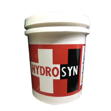 น้ำยาหล่อเย็น 18ลิตร HYDROSYN