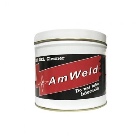 น้ำยาล้างหัวเชื่อม AMWELD