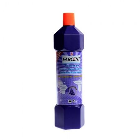 น้ำยาล้างห้องน้ำ 900มล. JS-30113 FARCENT