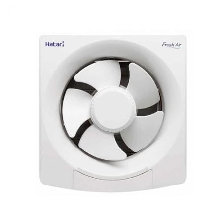 """พัดลมดูดอากาศ 10"""" HATARI HB-VW25M5(N)"""