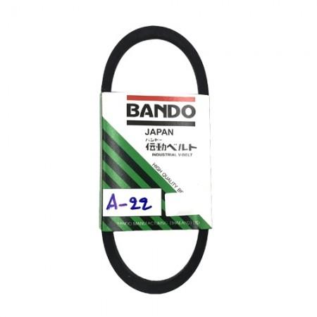 สายพาน A22 BANDO