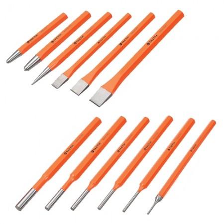 ชุดสกัดและตัวเจาะ 230112 TACTIX12ตัวชุด